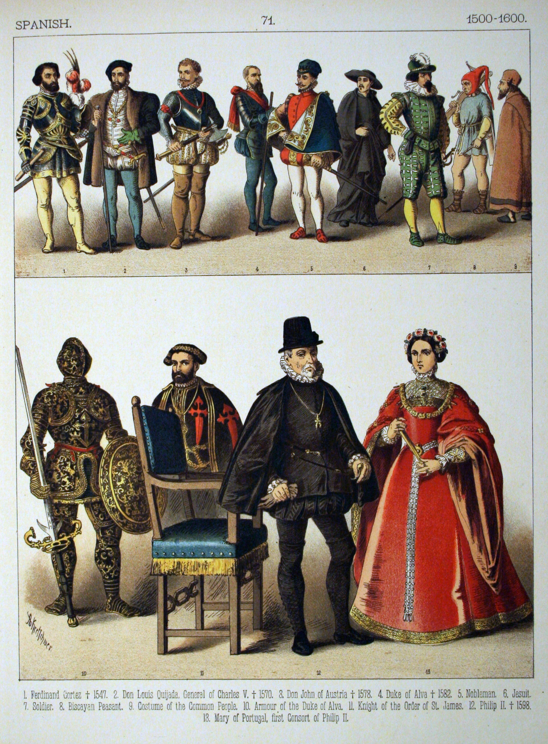 English Costumes 1600 1700 http://kendallredburn.com/Cover.html